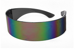 Star-Trek-Sonnenbrille - Design nr. 1177